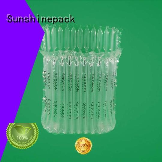 top brand fill air bags inquire now for packing Sunshinepack