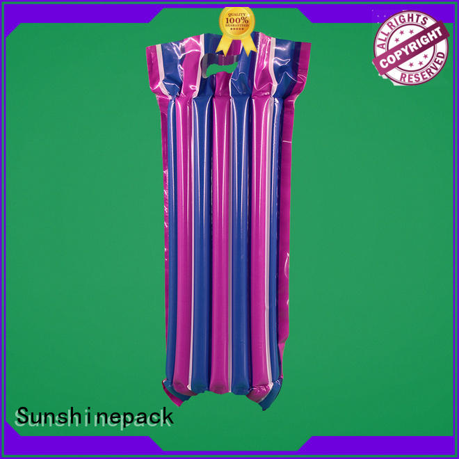 Sunshinepack at discount pillow bag packaging for wholesale for package