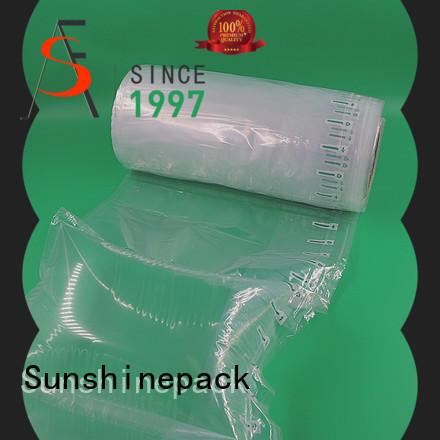 Air Column Filling Bag In Roll,Carton Filling/Void Filling/Bag Filling etc.L30cm*H50cm/bag,L300m/roll