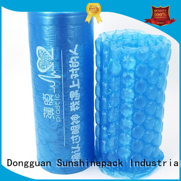 Sunshinepack most popular fill air Supply for wrap