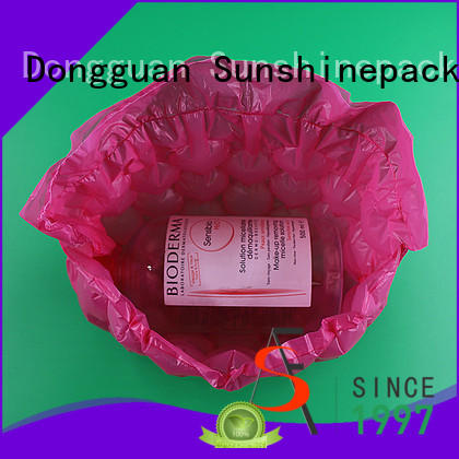 Sunshinepack Custom air cushion car Suppliers for transportation