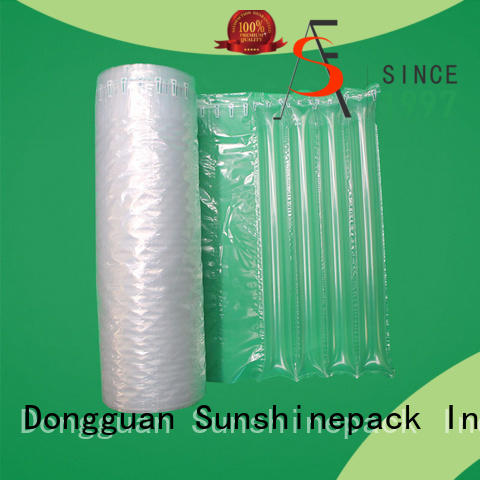 High-quality packaging eggs and shock resistance column factory for drinks materials