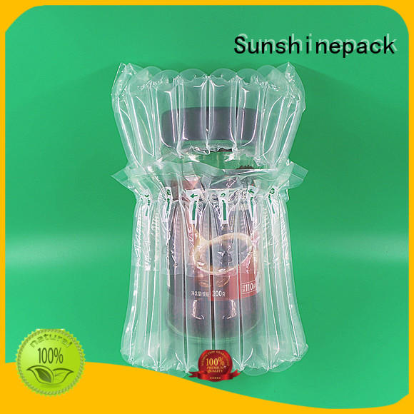 Sunshinepack ODM packing material air bags Supply for goods