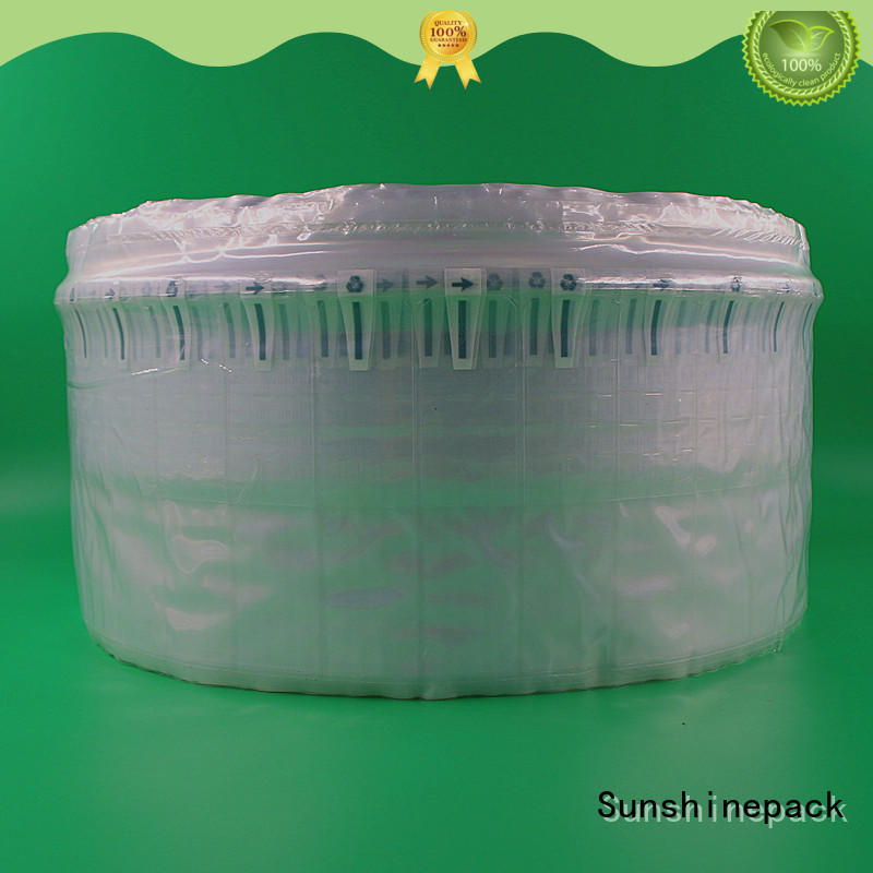 material bubble sheet multi-functional for delivery