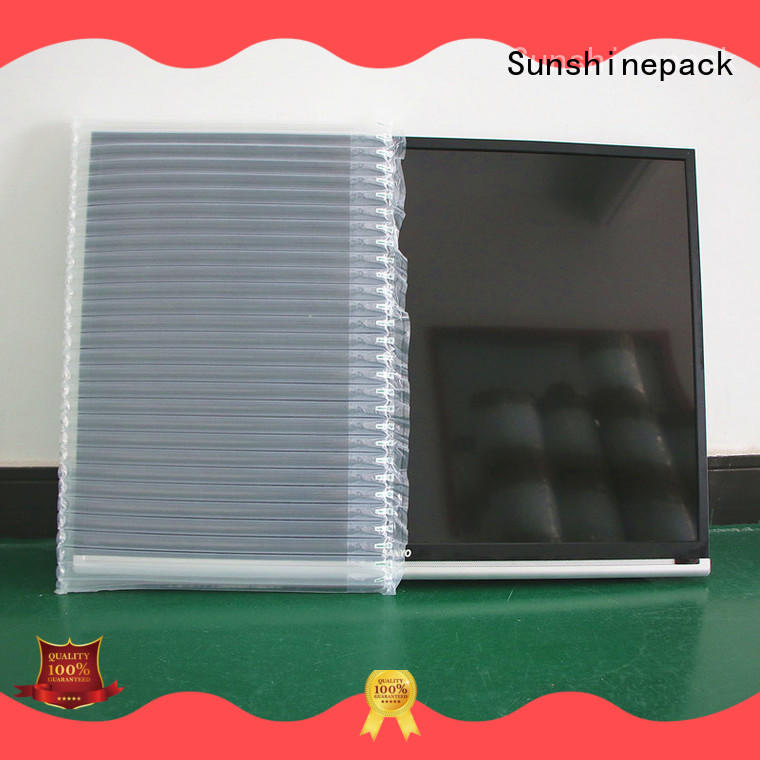 Sunshinepack New dunnage air bag Suppliers for package