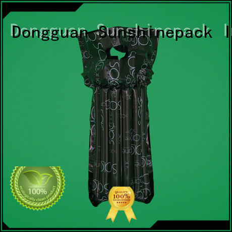 top brand inflatable bag ODM for packing Sunshinepack