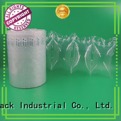 Sunshinepack inflatable inflatable air bags for shipping company for logistics