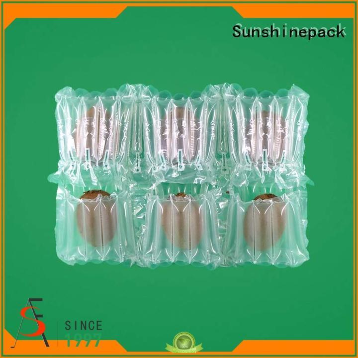 Quality Sunshinepack Brand logistics baginbag air column bag