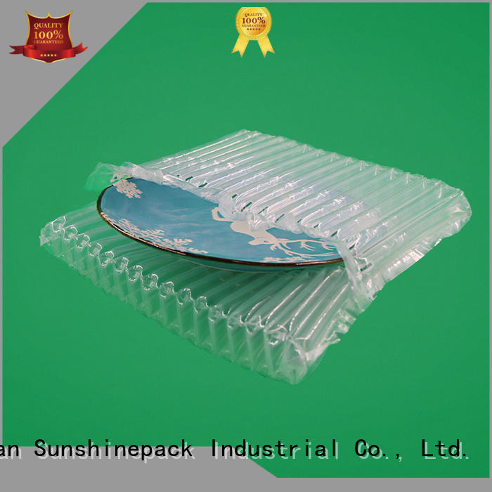 custom column air packaging at discount for goods Sunshinepack