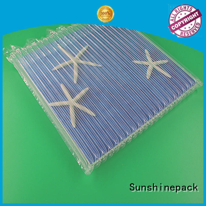 Sunshinepack ODM air pillow india factory for delivery