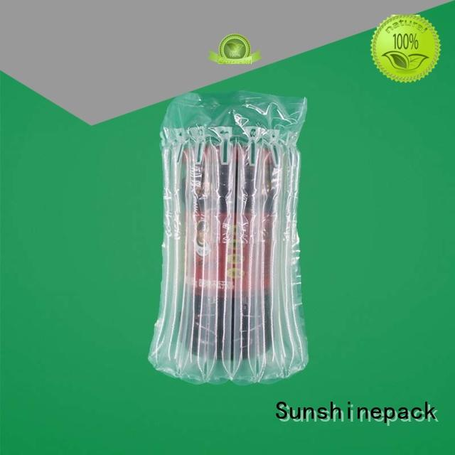 packing air pillows at discount for packing Sunshinepack