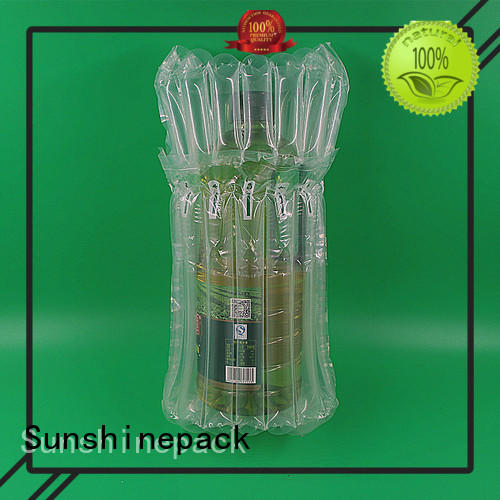 Sunshinepack ODM dunnage bags company for goods