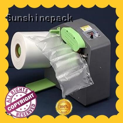 Sunshinepack Custom portable inflator for business for delivery