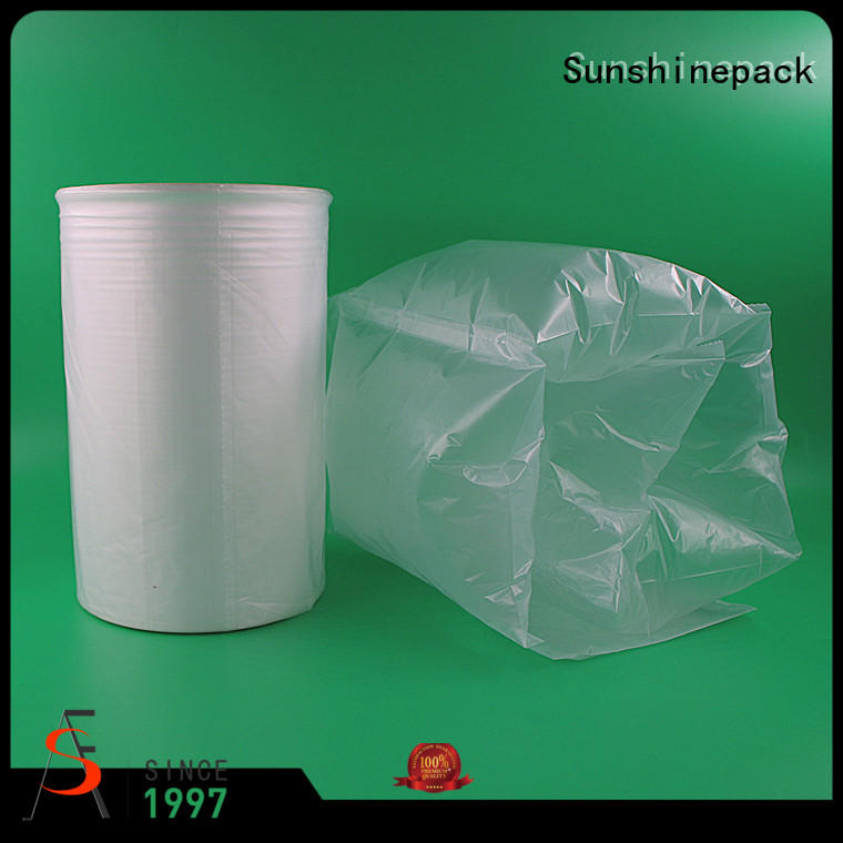 Sunshinepack roll packaging bulk bubble wrap supporting for transportation