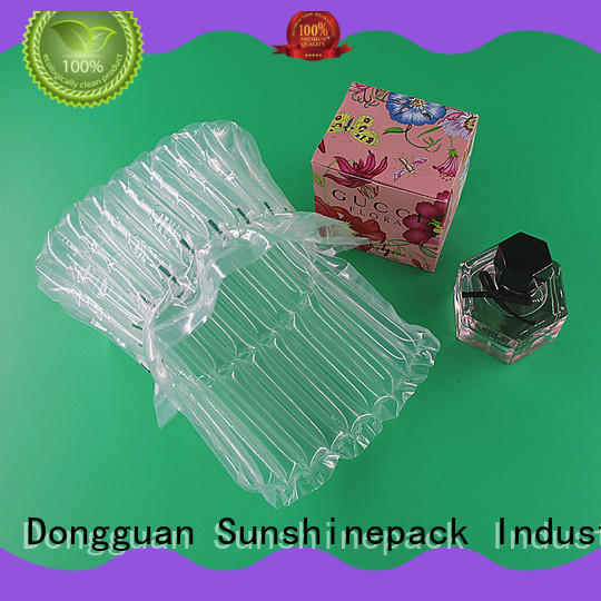 Sunshinepack free sample air pouch Suppliers for delivery