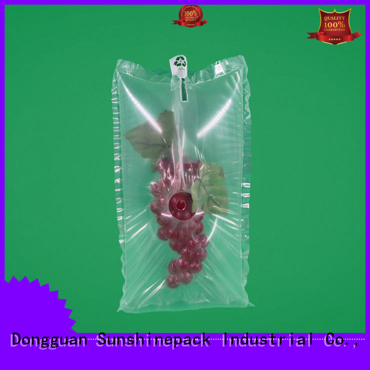 at discount inflatable air packaging custom for delivery Sunshinepack
