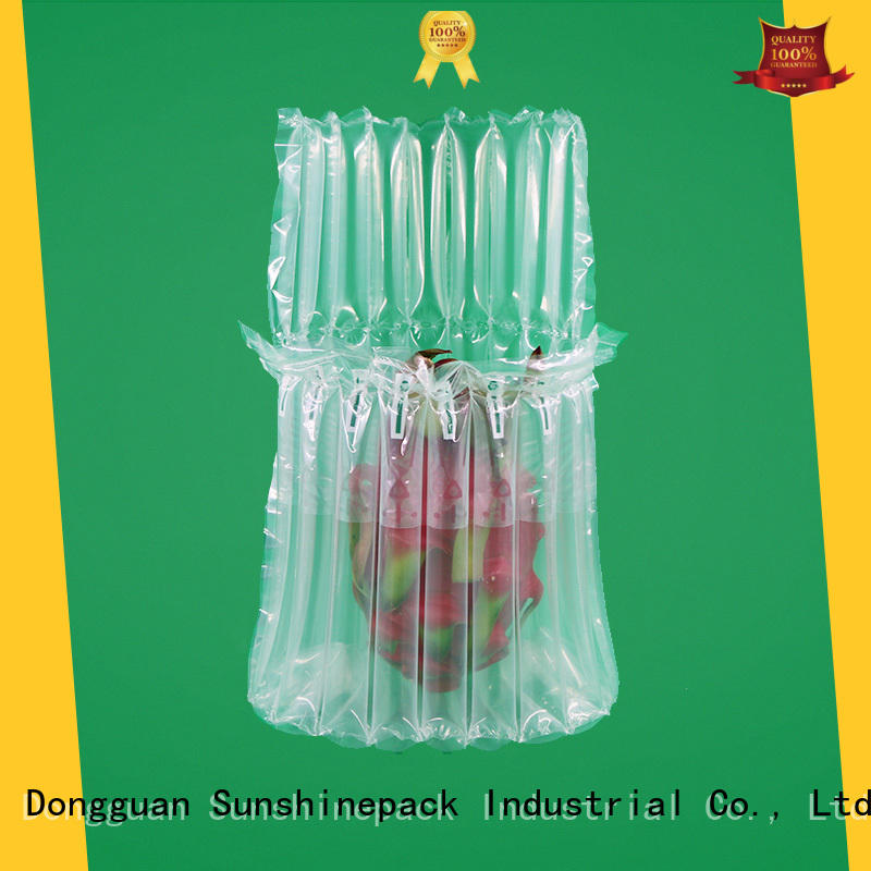 Sunshinepack at discount air filled bags for packaging for business for packing