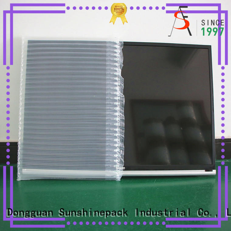 Sunshinepack Top air pouch Suppliers for package