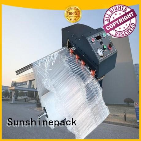 Sunshinepack High-quality inflate machine for business for package