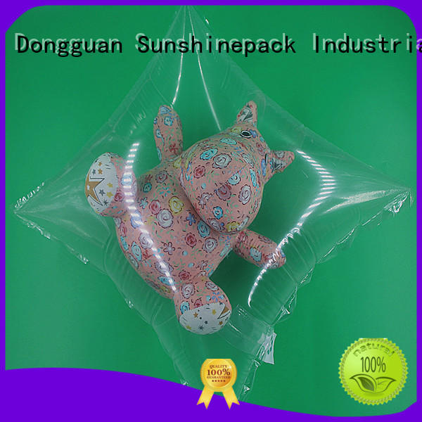 most popular bubble wrap bags universal for wrap Sunshinepack