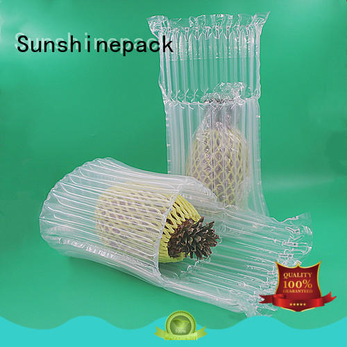 Sunshinepack at discount pillow bag packaging Supply for transportation