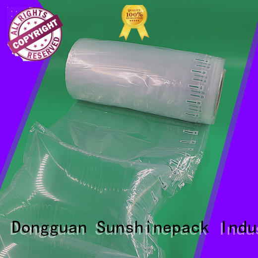 Sunshinepack protection what is air column company for delivery