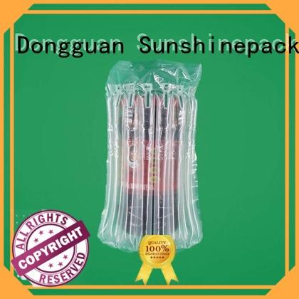 Best inflatable packaging air bags free sample manufacturers for packing