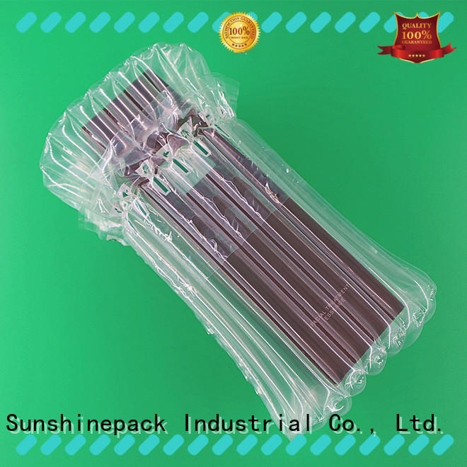 Sunshinepack hot inflatable packaging bags top brand for delivery
