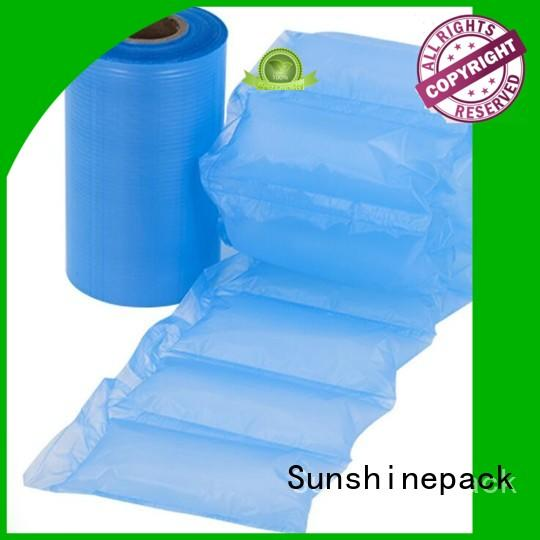 Sunshinepack Latest paper void fill packaging company for transportation