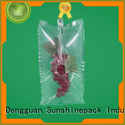 OEM fill air bags at discount for delivery Sunshinepack