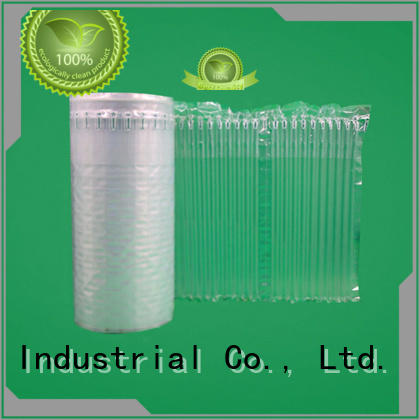 Sunshinepack Wholesale air pillow packaging material manufacturers for delivery