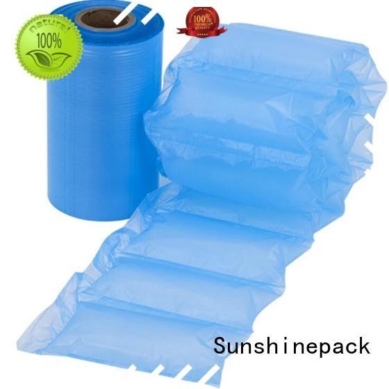 Sunshinepack Top void fill dispenser Supply for transportation