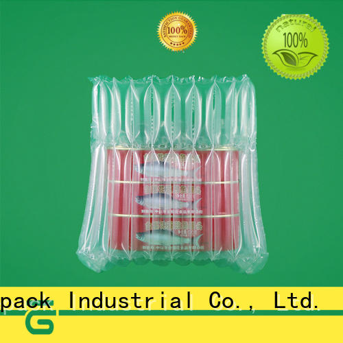 Sunshinepack High-quality packing material air bags Suppliers for goods