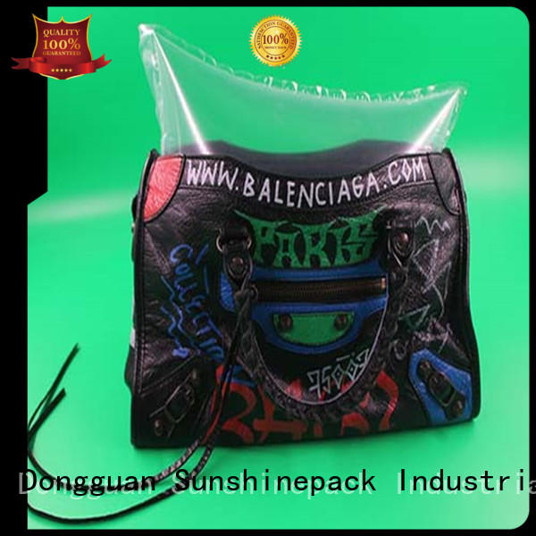 Sunshinepack printing biodegradable loose fill manufacturers for logistics