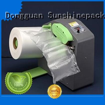 high-quality auto inflator latest for airbag Sunshinepack