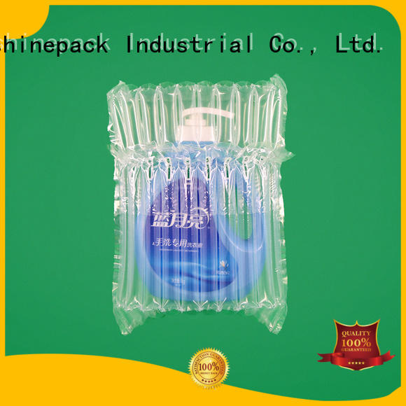 air bag packaging suppliers for goods Sunshinepack