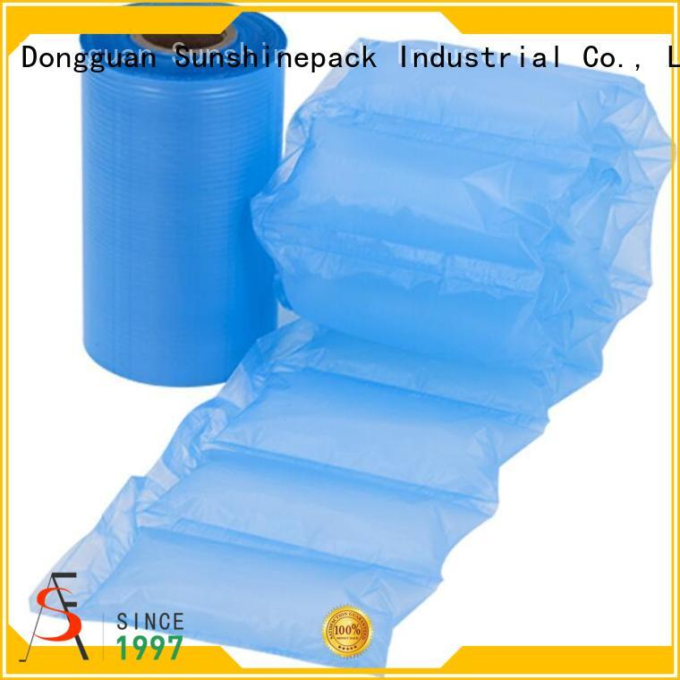 Wholesale packing air bubbles printing company for transportation