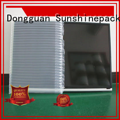 Wholesale dunnage bags OEM Supply for delivery