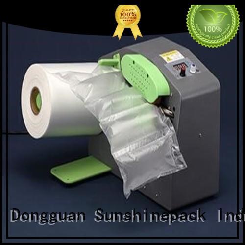High quality inflate machine CH-01,Multi-function inflate machine of AIR BUBBLE FILM,AIR CUSHION BAG IN ROLL,AIR CUSHIIN SHEET ETC.
