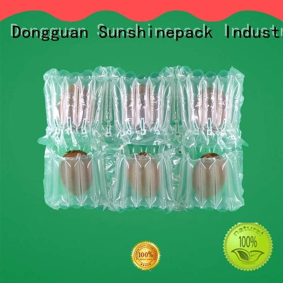 Sunshinepack at discount air column manufacturers for delivery