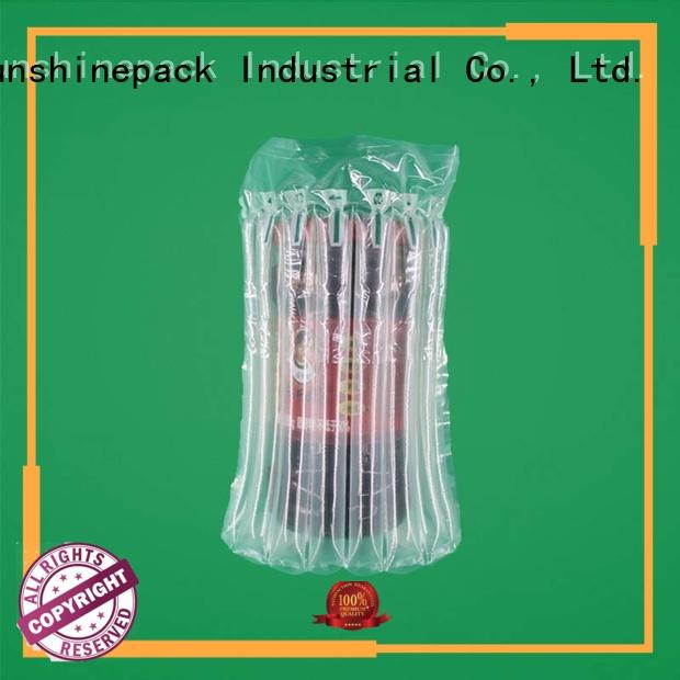 Sunshinepack high-quality inflatable air packaging ODM for delivery