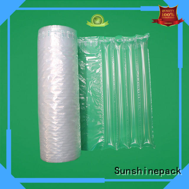 Sunshinepack packing standing wave definition physics factory for transportation