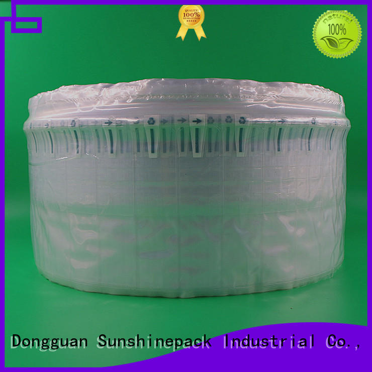 Sunshinepack recyclable standing wave definition for business for drinks materials