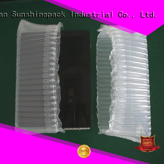 Sunshinepack Wholesale what is air column factory for delivery
