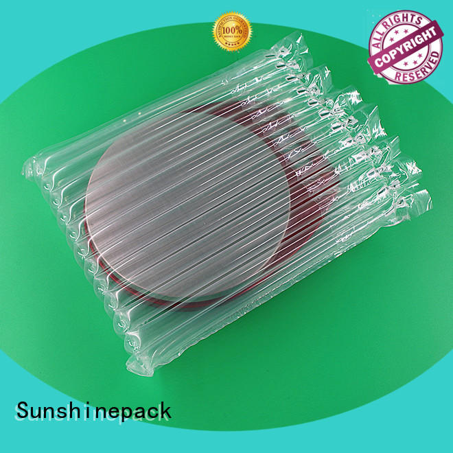 Sunshinepack at discount inflatable air bag packaging Suppliers for delivery