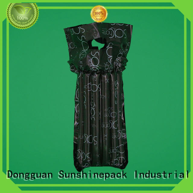 Latest dunnage bags ODM company for package