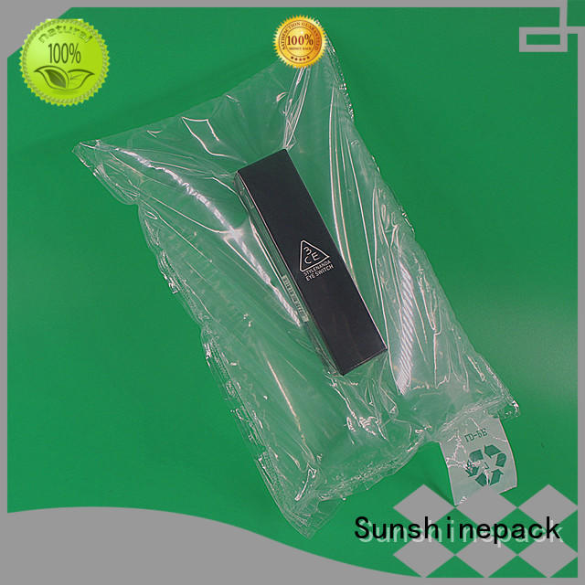 Sunshinepack top brand inflatable j pillow manufacturers for packing