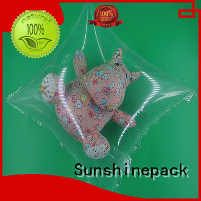 Sunshinepack printing pack air for business for logistics