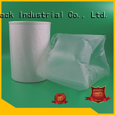 Latest air bag pillow roll packaging manufacturers for transportation