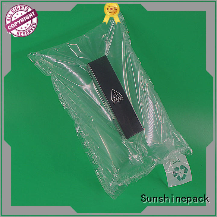 Sunshinepack top brand dunnage bags suppliers Suppliers for delivery